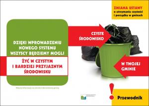 Spotkanie informacyjne n.t. Gospodarowania odpadami