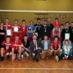 III turniej w siatkówkę TPZ